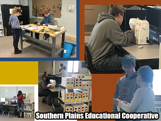Southern Planis Educational Cooperative